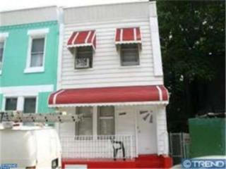 2509 North Gratz Street, Philadelphia PA