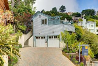 310 South Morning Sun Avenue, Mill Valley CA