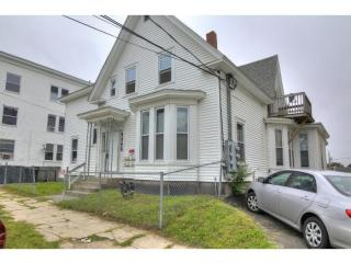 289 Concord Street, Manchester NH