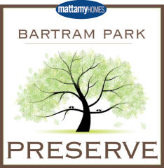 Bartram Park Preserve by Mattamy Homes