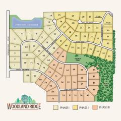 Woodland Ridge by Bielinski Homes, Inc.