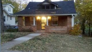 5133 Lydia Ave, Kansas City, MO 64110