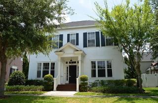5180 Dorwin Place, Orlando FL