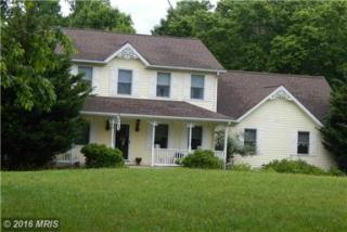 57 Cahill Court, Inwood WV