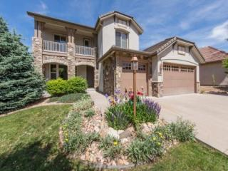 9739 Sunset Hill Drive, Lone Tree CO