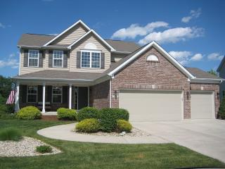 4717 Mecklenburg Drive, Plainfield IN