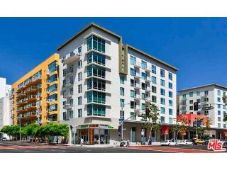 645 West 9th Street #209, Los Angeles CA