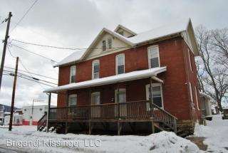 318 N Henderson St, Lock Haven, PA 17745