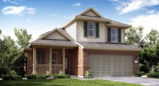 Wildwood at Northpointe : Fairfield Collection by Lennar