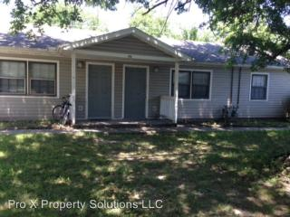 911 E Quincy St, Pittsburg, KS 66762