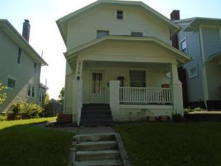 3523 Webster St, Fort Wayne, IN 46807