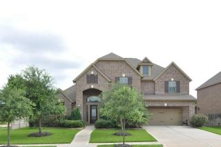 15115 Turquoise Mist Drive, Cypress TX