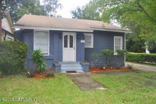 4747 Crescent Street, Jacksonville FL