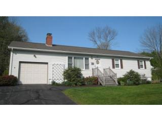 8 Mill Pond Road, Kittery ME