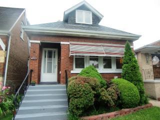 4711 S Avers Avenue, Chicago IL