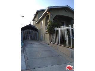 2919 Valle Vista Drive, Los Angeles CA
