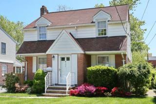 100 Vreeland Avenue, Bergenfield NJ