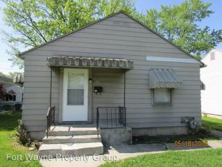 1108 McKinnie Ave, Fort Wayne, IN 46806