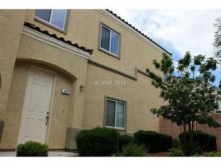 6324 Desert Leaf Street #102, North Las Vegas NV