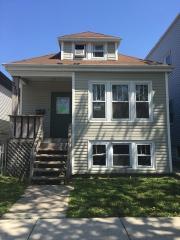 2307 North Marmora Avenue, Chicago IL