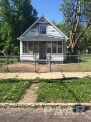 2813 West Malone Street, Peoria IL