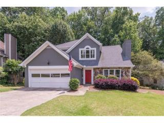 905 Litchfield Place, Roswell GA