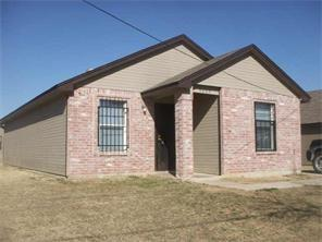 5209 Anderson St, Fort Worth, TX 76105