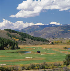 The Reserve, 10 Mile Creek, Colorado by Reserve at 10 Mile Creek