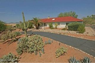 6111 North Camino De Michael, Tucson AZ