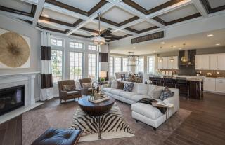 Creekside at Mason by Pulte Homes