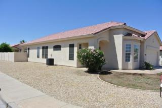 11665 West Eagle Court, Surprise AZ