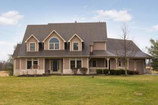 3034 Russell Road, Ostrander OH