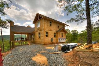 992 River Bend Lane, Blue Ridge GA