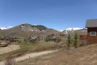46 Cinnamon Mountain Road, Crested Butte CO