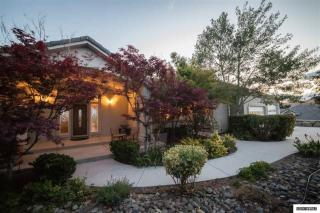 3575 Rocky Ridge Court, Sparks NV