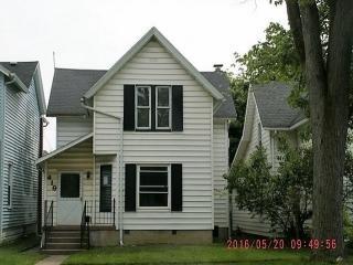419 South Randolph Street, Garrett IN