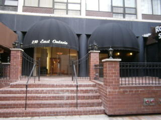 230 East Ontario Street #1803, Chicago IL