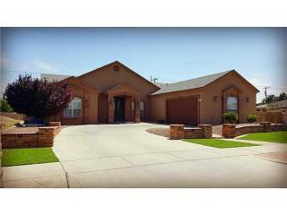 11400 Patricia Avenue, El Paso TX