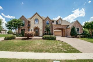 1000 Three Rivers Drive, Prosper TX