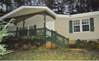 60 Ocoee Trl, Blue Ridge, GA 30513