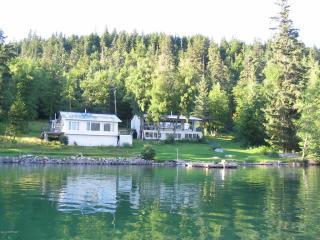L4 B1 Chilkat Lake Subdivision, Haines AK