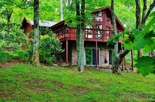 196 Vail Drive, Blowing Rock NC