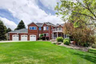 19 Red Tail Drive, Highlands Ranch CO