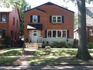 5818 Delor Street, Saint Louis MO