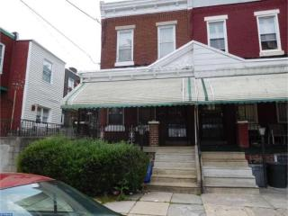 1312 N Allison Street, Philadelphia PA