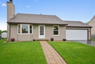 1466 South Tyler Road, Saint Charles IL
