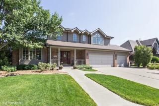 11618 Twin Lakes Drive, Orland Park IL
