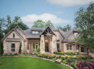 Raleigh Creek by Century Communities of Houston