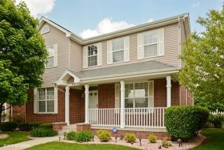 9418 Georgetown Square, Orland Park IL