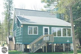 12079 Southeast Cold River Road, Grayling MI